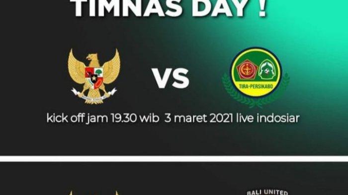 Persikabo 1973 Bakal Lakoni Laga Uji Coba Kontra Timnas Indonesia U-23