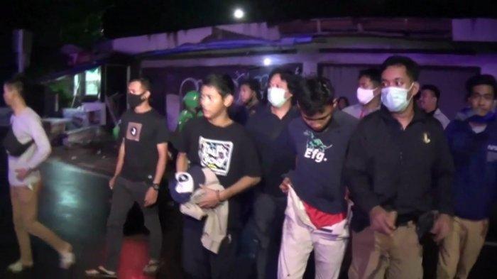 Dua Remaja Pelaku Tawuran di Duren Sawit Diamuk Warga, Begini Nasibnya Sekarang