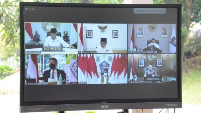Keterisian Tempat Tidur Isolasi di Jawa Barat Turun 15 Persen