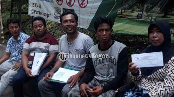 BREAKING NEWS - Sertifikat Tanah Tak Kunjung Terbit, Nelayan Banyuwangi ke Bogor Ingin Ketemu Jokowi