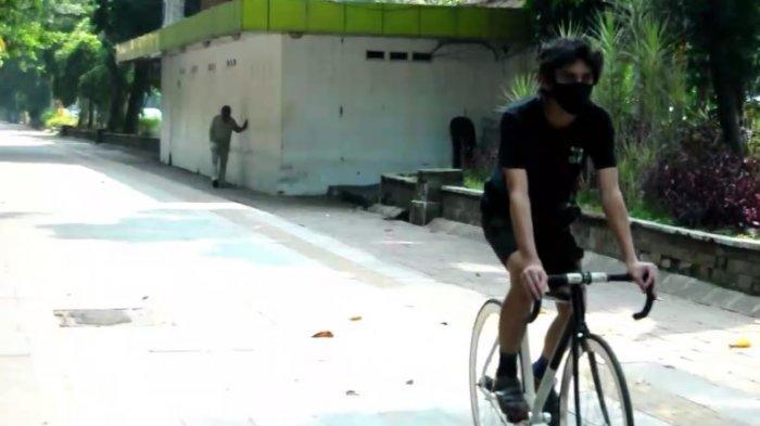 Tanggapi Issu Pajak Sepeda, Begini Tanggapan Pesepeda di Bogor