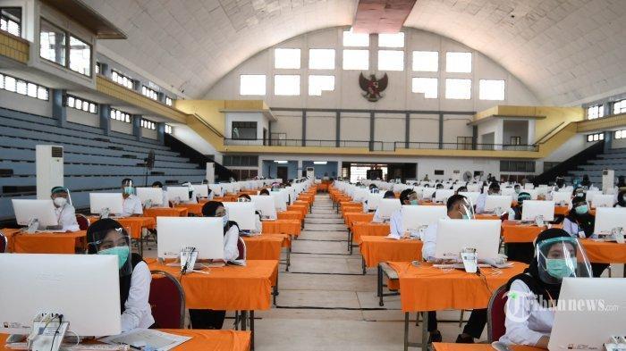 Download PDF Hasil Seleksi Administrasi CPNS Kota Bogor 2021, Kisi-kisi Materi Tes SKD Cek di Sini