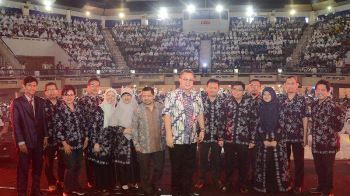 Calon Ilmuwan Muda Indonesia Adu Ilmu dalam Pesta Sains Nasional 2018 di IPB