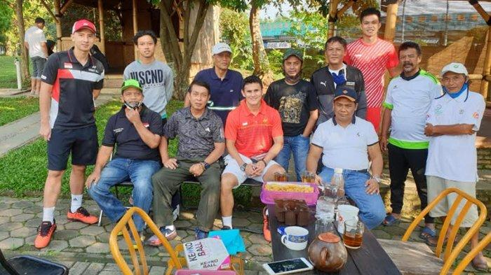 PESTI Kabupaten Bogor Turunkan Target Medali Emas di Porda 2022, Ada Apa?