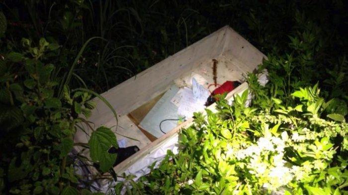 Misteri Peti Mati di Kuburan Pasien Covid-19, 7 Jenazah Menghilang saat Sudah Dimakamkan