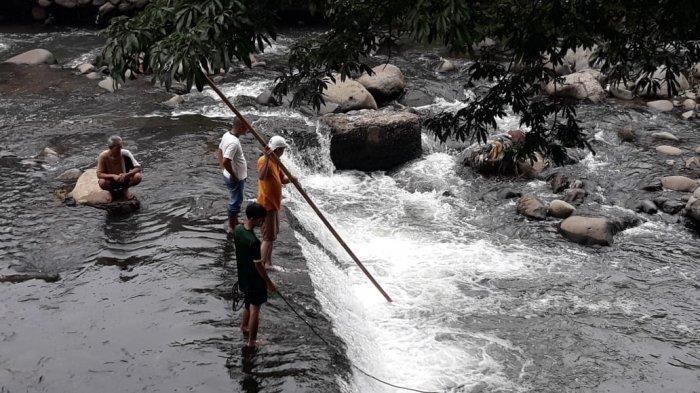 Kesaksian Teman Bocah yang Tenggelam, Sempat Diajak Sosok Ini Berenang di Sungai Ciliwung