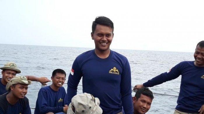 Keluarga Korban Lion Air PK-LQP Minta KNKT Ungkap Data Secara Benar Terkait Ditemukannya Kotak Hitam