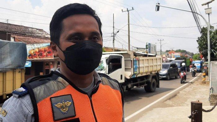 Ungkap Dugaan Penyebab Kecelakaan di Ciampea, Dishub Beri Imbauan: Kalau Ngantuk Menepi
