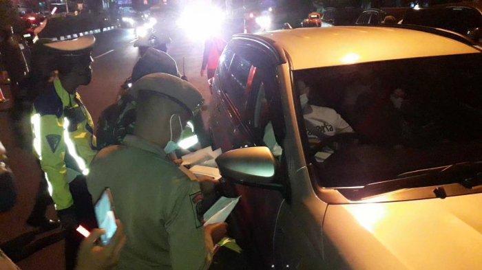 7 Hari Penyekatan Larangan Mudik, 7.500 Kendaraan di Kabupaten Bogor Diputar Balik Petugas