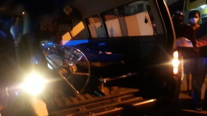 Geger Temuan Mayat di Aliran Cisadane Jembatan Cibalagung Bogor, Korban Masih Berpakaian Lengkap