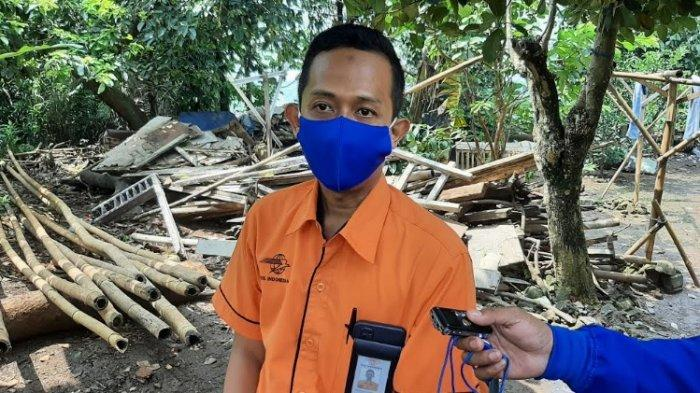 Uang BST Tak Diambil, Petugas Pos Datang Langsung Antarkan ke Rumah Warga