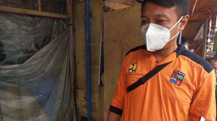 Cerita Petugas PUPR Telusuri Terowongan Bawah Tanah di MA Salmun: Lembab dan Pengap