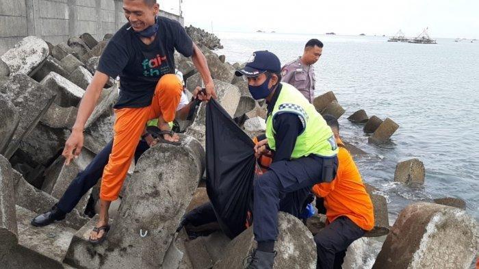 Ini Identitas 2 Remaja Asal Bogor yang Ditemukan Tewas di Laut Pelabuhan Ratu