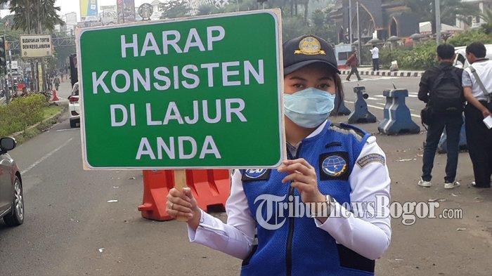 Catat ! Jadwal Buka Tutup dan Car Free Night di Jalan Raya Puncak Bogor Jelang Tahun Baru 2020