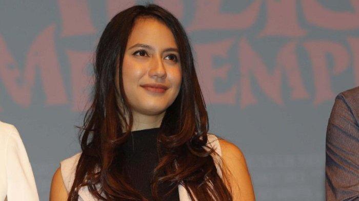 Wakili Indonesia, Pevita Pearce Kalah Main PUBG di Berlin : Maaf Kalau Mengecewakan