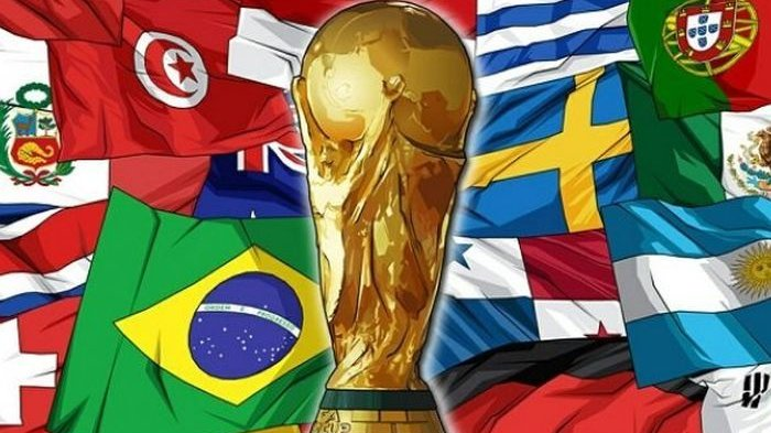 Inilah Prediksi Tim yang Melaju ke Babak Final Piala Dunia 2018 Menurut Sains