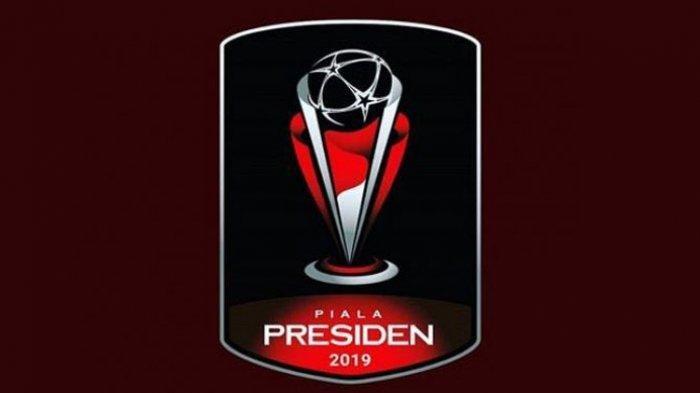 Daftar Top Scorer Sementara Piala Presiden 2019 - Melvin Platje Cetak Gol Terbanyak