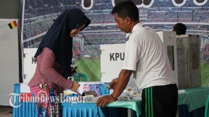 Dua Orang di Bekasi Diamankan Panwaslu saat Pencoblosan, Ini Penyebabnya