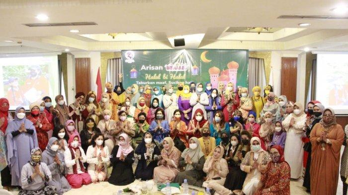 Jaga Soliditas, PIM Bogor Gelar Halal Bihalal