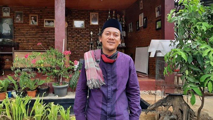 Pimpinan Syababul Rahman, Ustaz Muhammad Ifna.