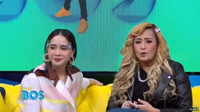 Nagita Kaget, Pinkan Mambo Keceplosan Bongkar Hubungan dengan Maia Estianty : Angkat Teleponnya Dong