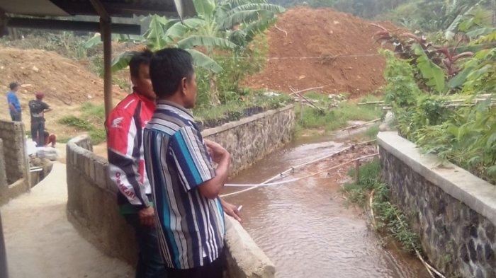 Warga Puncak Susah Air Bersih Akibat Proyek Cut and Feel,  Ini Respon Pemkab Bogor