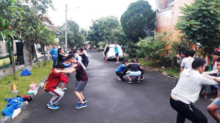 Dukung Bogor 90 Medal di Porprov XIV Jawa Barat 2022, PJSI Mulai Berlatih
