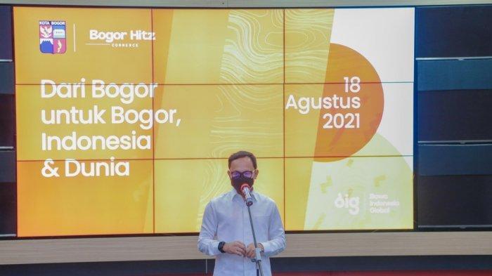 Bima Arya Luncurkan Bogor Hitz, Gudangnya Produk Khas Bogor, Mulai dari Batik hingga Makanan