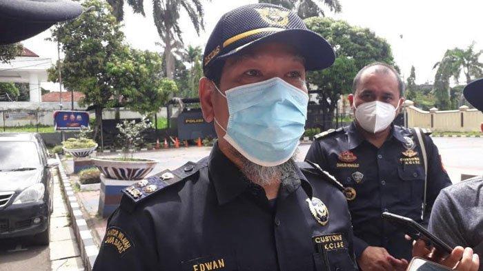 Tren Transaksi Narkoba via Online Naik, Bea Cukai Bogor Temukan 26 Kasus Sejak 2021, Depok Terbesar