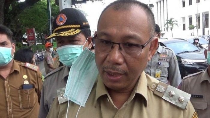 PDP Covid-19 Meninggal di Medan, Sempat Ikut Rapat di Istana Negara