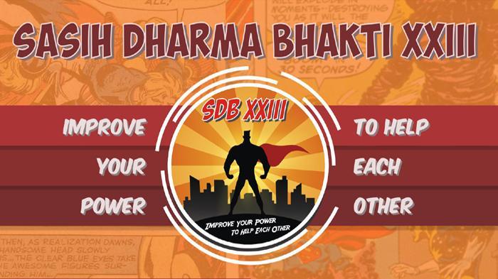 Rayakan HUT PMR Ke-23, Siswa SMAN 1 Bogor Gelar Sasih Dharma Bhakti, Ini Tiga Agenda Besarnya