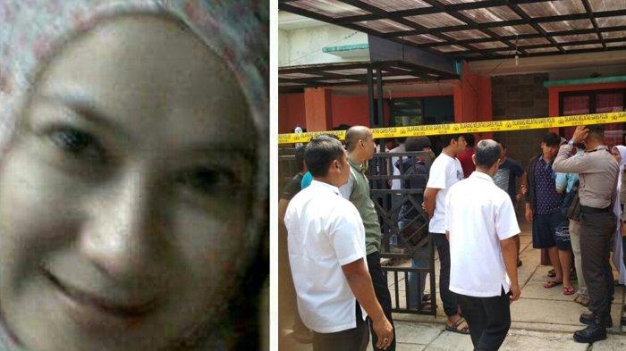 Masih Ingat Kasus Tewasnya Pegawai BNN di Bogor? Begini Kabar Suaminya Setelah Divonis 9 Tahun
