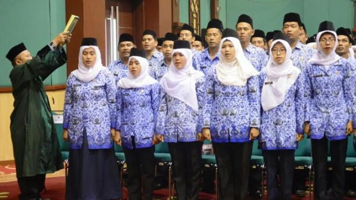 Pemerintah Kabupaten Bogor Masih Kekurangan 21.000 PNS Guru dan Dokter