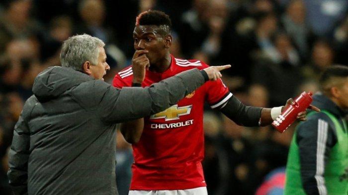 Manchester United Posisi 6 Liga Inggris, Paula Pogba Pergi Umroh di Bulan Ramadhan