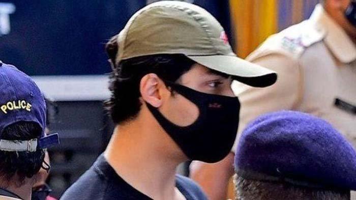 Aryan Khan, putra aktor Bollywood Shah Rukh Khan