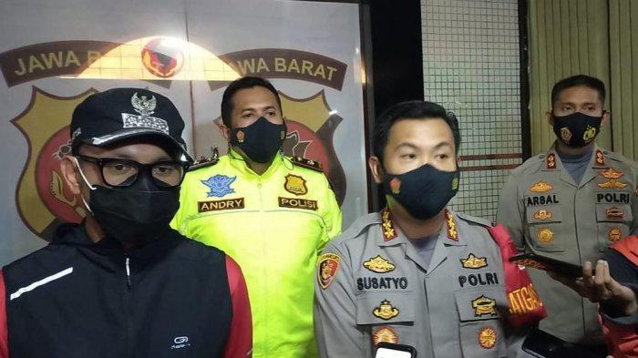 Polisi Segera Identifikasi Moge yang Lolos Ganjil Genap di Kota Bogor