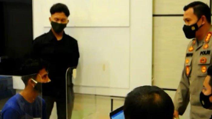Polisi Dalami Motif Rian Lakukan 2 Kali Pembunuhan, Sempat Mengaku Takut Kemudian Muncul Keberanian