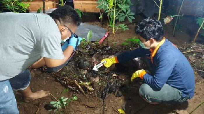 Kronologi Pria Bunuh Siswa SD Lalu Lecehkan Jenazah Korban, Pelaku Sudah Rencanakan Aksinya