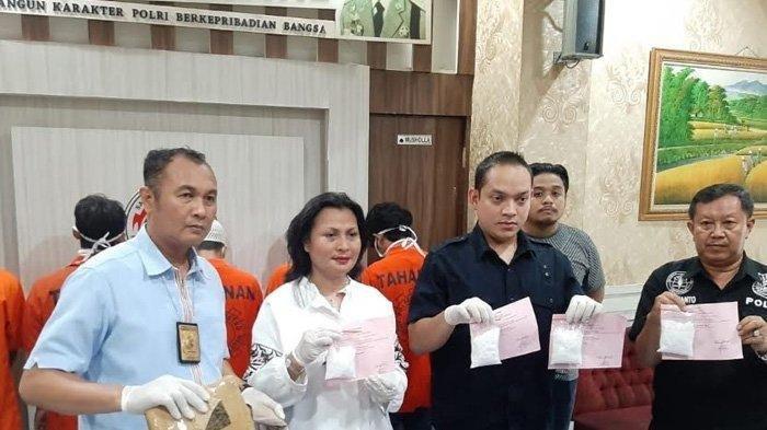 Polisi Bilang Ada Bos Narkoba di Dalam Lapas di Jawa Barat, Anak Buahnya Sudah Ditangkap