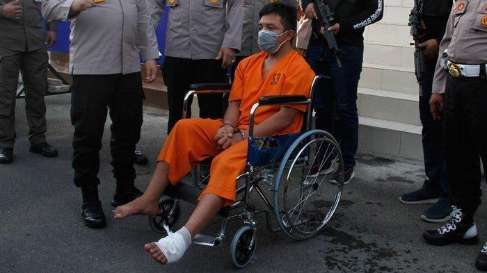 Pengakuan Pembunuh Wanita Hamil yang Kubur Jasad di Lubang Septic Tank, Suami: Saya Sakit Hati
