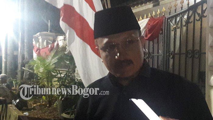 Ibunda SBY Wafat, Ferdinand Hutahaean: Eyang Siti Habibah Adalah Inspirasi Bagi Kami