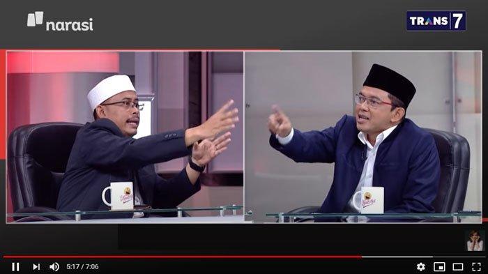 Politisi PKB Ingin Dengar Habib Rizieq Shihab Bicara Soal Bahaya Covid-19, FPI : Tunggu Tanggal 2 12