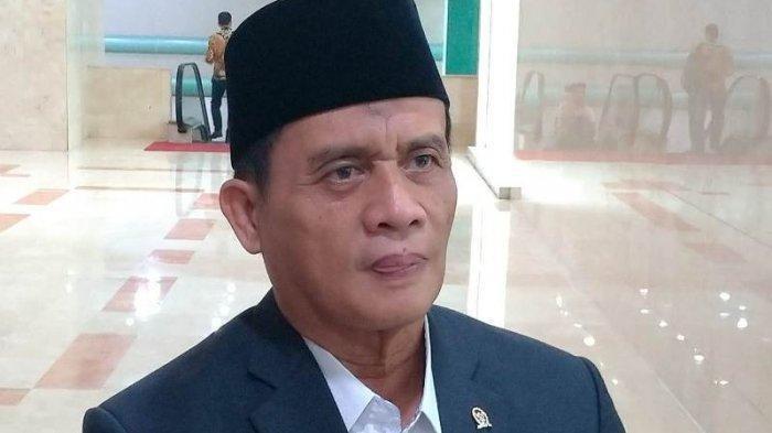 Gerindra Menolak Rekonsiliasi Untuk Bagi-bagi Jabatan
