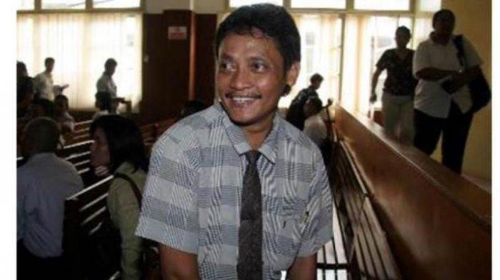 Pollycarpus Budihari Priyanto Meninggal Dunia karena Covid-19