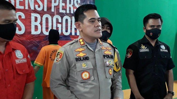 Mayat Lain Kasus Pembunuhan di Depok Ditemukan di Bogor, Kapolres : Kita Kembalikan ke Polres Depok