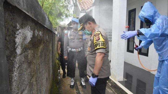 Peserta Seminar di Hotel Bogor yang Diikuti Warga Positif Corona asal Solo Dites Covid-19
