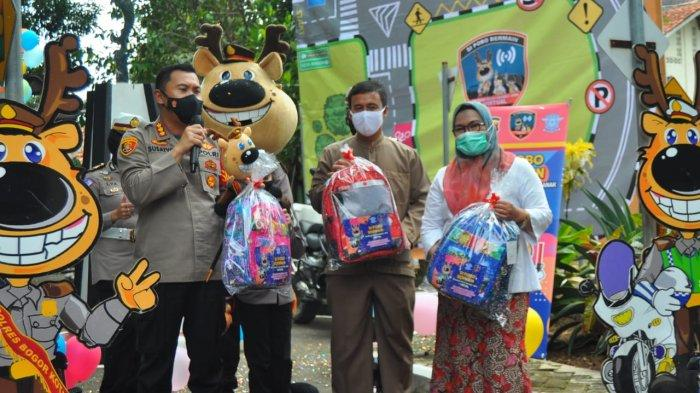 Si Pobo, Teman Belajar dan Bermain Anak Kota Bogor di Rumah