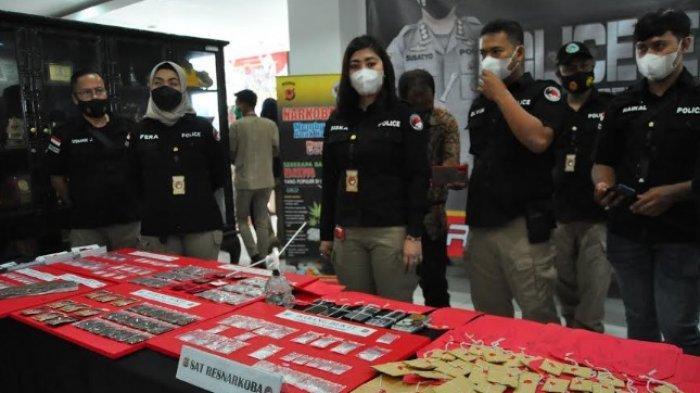 Kapolresta Bogor Kota Klaim Angka Kriminalitas Turun, Kasus Penipuan dan Penggelapan Naik