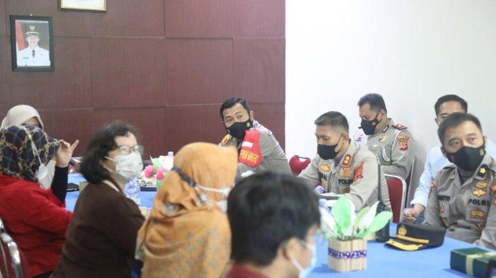 Cegah Anak Berhadapan dengan Hukum, Polresta Bogor Kota Buat Pembinaan Tingkat Keluarga