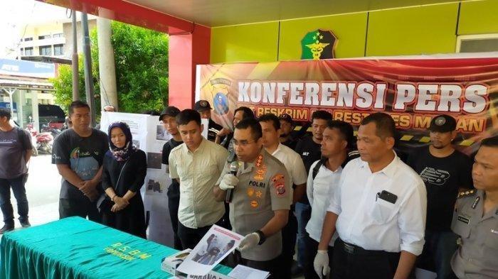 Pembunuh Guru SD Buron 17 Bulan Tewas saat Akan Ditangkap, Drama Perselingkuhan Istri Korban Terkuak